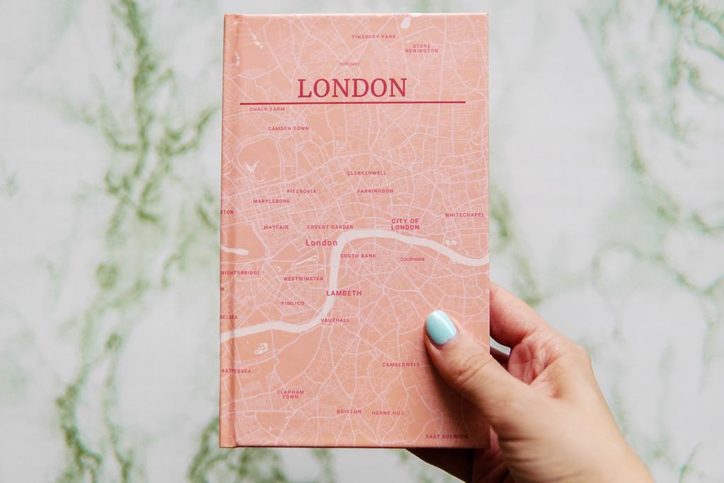 Shop Travel Journals
